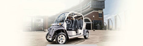 Things You Should Know About Electric Vehicles | All Terrain Vehicles | Scoop.it