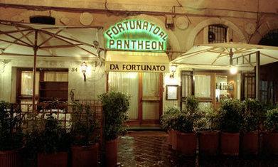 10 of the best restaurants in Rome   Week end à Rome   Scoop.it