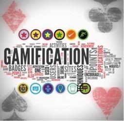 LE PHENOMENE DE LA GAMIFICATION ! - Tendances 360 - ECS   Gamification   Scoop.it