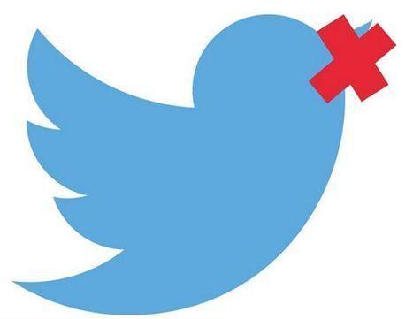 La fonction Mute de Twitter (masquer un abonnement), un aller simple vers l'oubli ? | François MAGNAN  Formateur Consultant | Scoop.it