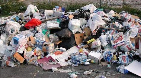 La Suède est tellement bonne en recyclage qu'elle est obligée d'importer des déchets : les leçons pour nous | pour mon jardin | Scoop.it