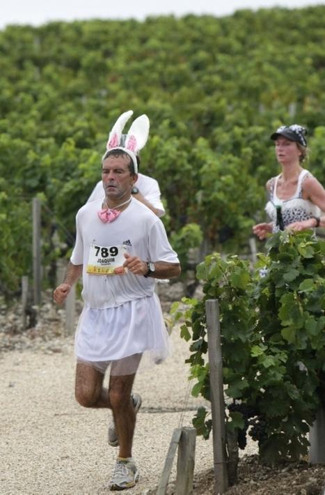 Marathon du Médoc 2011 : tous les résultats - SudOuest.fr | Tourisme & Sport | Scoop.it