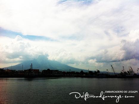 Embarcadero de Legazpi City | Philippine Travel | Scoop.it