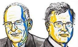 Nobel economics prize won by Oliver Hart and Bengt Holmström | The Economic Method | Scoop.it