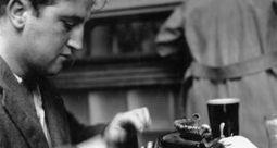 Modern Ireland in 100 Artworks: 1954 – The Quare Fellow, by Brendan Behan - Irish Times | The Irish Literary Times | Scoop.it