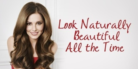 How To Look Beautiful All The Time Top Solutions | weight lose | Scoop.it