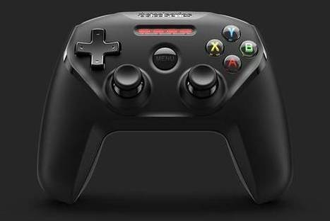 'Disney Infinity' for Apple TV Comes With a Beefy Controller | Kinect-TV | Scoop.it