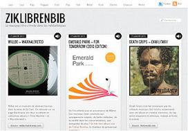 Ziklibrenbib, la musique libre s'invite dans les médiathèques | Le numérique en bib | Scoop.it
