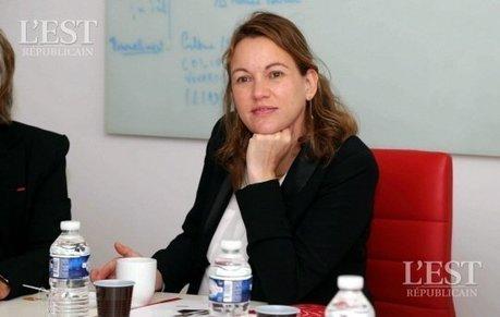 Axelle Lemaire visite la société Online Forma Pro à Vesoul | Des usages et plus | Scoop.it