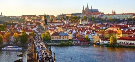 Le vrai classement des capitales européennes les plus cool | Management - Partager l'envie de croissance | Scoop.it