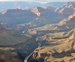Google Maps makes Grand Canyon virtual trek | Sustain Our Earth | Scoop.it