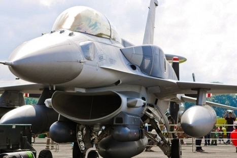 Singapour, feu vert pour la modernisation des F-16 ! | Veille de l'industrie aéronautique et spatiale - Salon du Bourget | Scoop.it