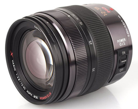 43 Rumors Panasonic 35-100mm X lens for around $1,600? | COMPACT VIDEO & PHOTOGRAPHY | Scoop.it
