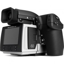 Hasselblad H5D-40 Medium Format DSLR Camera | Electronic Store Online in New Zealand - Prime Source For Electronics | Scoop.it