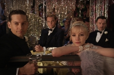 'Great Gatsby Composer, Craig Armstrong, on Working With Baz Lurhmann | Music News | Rolling Stone | Soundtrack | Scoop.it