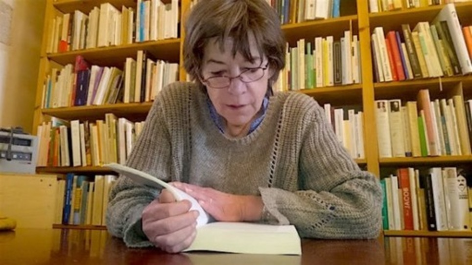 (audio) Entretien avec la poète Caroline Sagot Duvauroux, par Alain Paire | Poezibao | Scoop.it