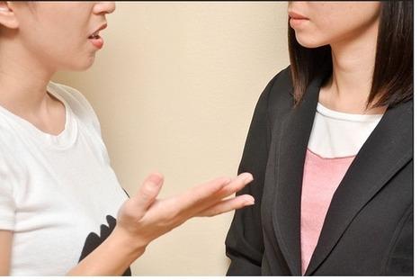 aerenpowwow: How Should You Handle Customer Complaints? | Online complaint | Scoop.it