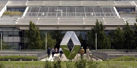 Renault et Nissan rapprochent leur R&D - Challenges.fr   Innovation   Scoop.it