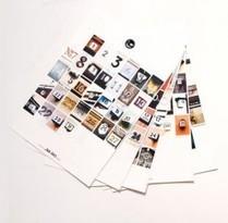 The Best 2013 Modern Calendars - Design Milk | Beautiful Books | Scoop.it