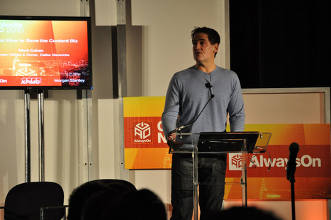 4 higher ed tech startups Mark Cuban is betting on | Content Curation and Archive | Scoop.it