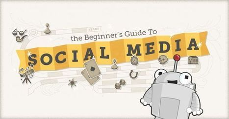 Announcing the Brand New Beginner's Guide to Social Media | Search Engine Marketing Trends | Scoop.it