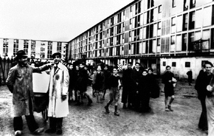 Ouverture du Mémorial de la Shoah de Drancy le 23 septembre 2012 | Archives  de la Shoah | Scoop.it