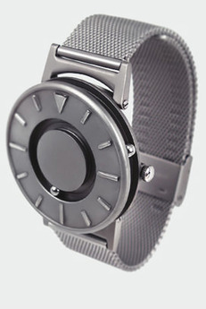 Fashion and Universal Design: A Timepiece for Everyone | Parenting Children who are Blind or Visually Impaired | Scoop.it