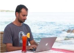 Digitale nomaden wachten niet tot hun pensioen | LevensgenieterBlog | Scoop.it