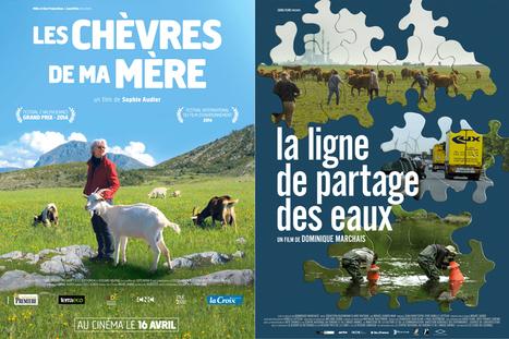 2 Films documentaires sur le monde agricole -  Terre à Terre | Pour une agriculture et une alimentation respectueuses des hommes et de l'environnement | Scoop.it