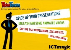 PowToon | ICTmagic | Scoop.it