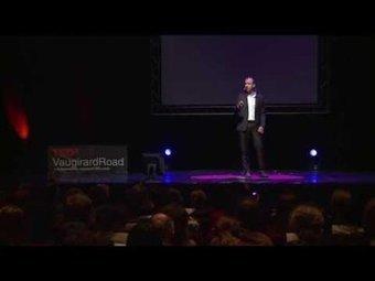 TED - Attention aux étiquettes ! Tihamer Wertz | Développement personnel - Efficacité professionnelle | Scoop.it