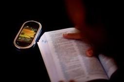 Guía Mobile Learning: recursos educativos para tu smartphone | E-Learning, Formación, Aprendizaje y Gestión del Conocimiento con TIC en pequeñas dosis. | Scoop.it