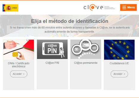 Cómo descargar online el Certificado de Delitos Sexuales   Blogempleo Noticias   Scoop.it