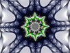Twisted, Black and Gray Fractal Art -  RedGage | Unity Consciousness and Releasing Duality | Scoop.it