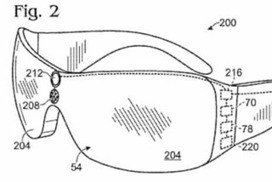 Microsoft files patent for augmented reality gaming glasses - The Age | Technologies in the gaming world that you're most likely to see in the next 5 - 10 years. | Scoop.it