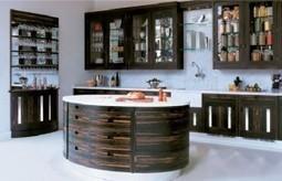 cocina madera | Diseño de interiores para mi casa | Scoop.it