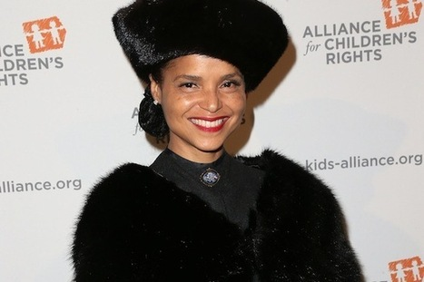 Victoria Rowell Slams 'Young and the Restless' Over Lack of Diversity | Equality and Diversity | Scoop.it