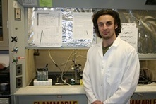 Students Discover Method for Developing Clean Hydrogen Fuel | Global Sustainable Energy | Scoop.it