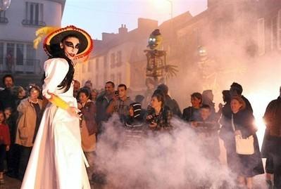 Carhaix. «Les charrues dans la rue», le 5mai! | Revue de Web par ClC | Scoop.it