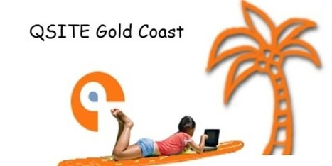 QSITE Gold Coast Coding Bootcamp - Scratch for Beginners | Computational Thinking In Digital Technologies | Scoop.it