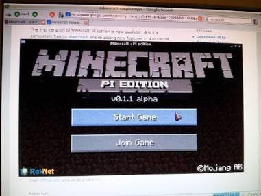Raspberry Pi: Minecraft: Pi Edition - element14   Raspberry Pi   Scoop.it