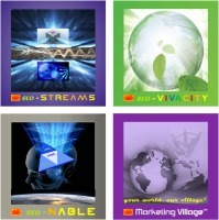 ECONOLOGICS – Incisive Knowledge Converged (CoP/Think-Tank @ FB)#ecoNVERGE | The MARKETING VILLAGE™ – your world, our village© | Scoop.it