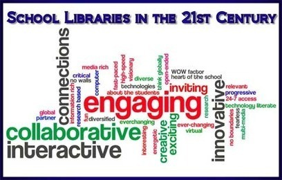 21st Century Literacy & Inquiry   Services to Schools   Library curating   Scoop.it