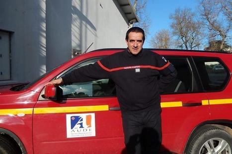Castelnaudary. L'ange gardien du «Dakar» - | Auto , mécaniques et sport automobiles | Scoop.it