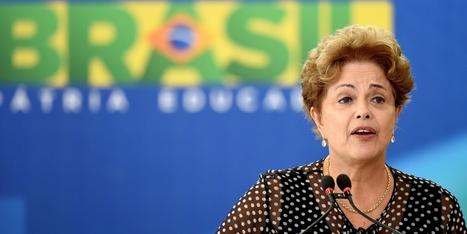 O Brasil: sendo engolido pela corrupção — e uma subversão da democracia por Glenn Greenwald | Saif al Islam | Scoop.it