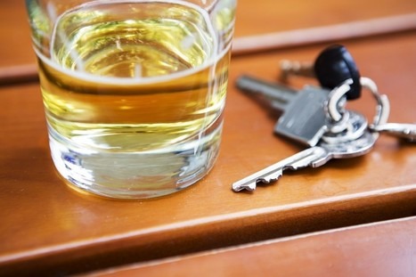 Two Things You Can Expect from Your First Meeting with a DUI Lawyer | Law Offices of Kim E Hunter, PLLC | Scoop.it