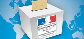 TV5MONDE : La campagne législative pour les candidats à la députation des Français établis hors de France   Français à l'étranger : des élus, un ministère   Scoop.it