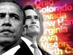Polls: Gallup still has Romney up, Marist shows Obama leads in two swing states | Littlebytesnews Current Events | Scoop.it