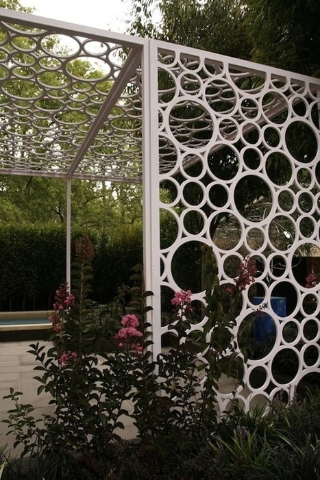 DIY PVC gardening ideas and projects | Greening your home | Scoop.it