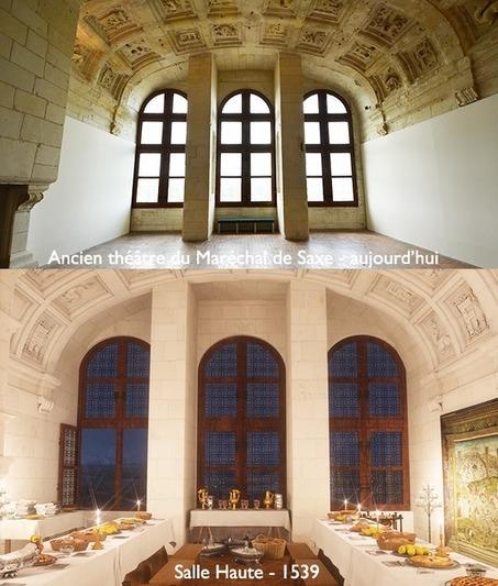 L'HistoPad part à la conquête des musées et des monuments historiques | Clic France | Scoop.it